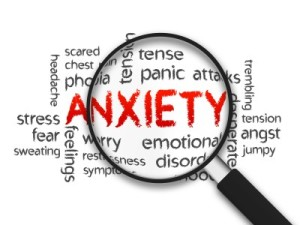 research your anxiety