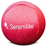 Serenilite Hand Therapy Stress Ball - Rose